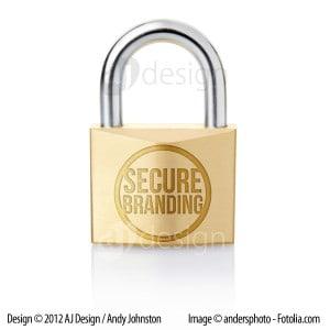 padlock-secure-branding