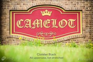CAMELOT-02-cloister-black