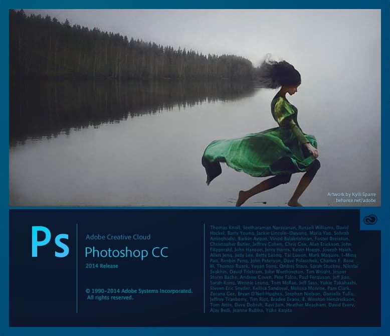 Adobe photoshop cc 2014 crack 32 bit
