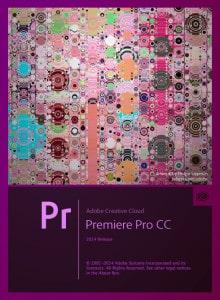 Adobe Premiere Pro CC 2014
