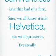 Designer Responds to Apple's Decision to Drop Helvetica for San Francisco in iOS 9