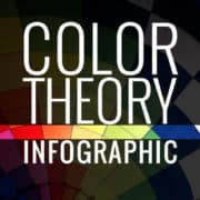 Color Theory Infographic
